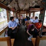 Ride with Vintage Tram
